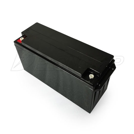 LiFePO4 12V150ah 150ahlifepo4 High Quality 12V 150ah LiFePO4 Cell