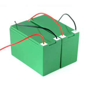 Rechargeable 18650 Lithium Ion Battery Pack 12V 16ah for Electric Tools