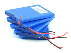 7.4V 3000mAh Rechargeable Lithium Polymer Battery Pack Lipo Battery with PCM