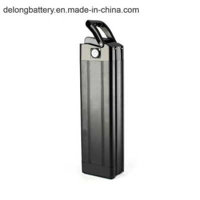 36V 10ah Lithium Ion Battery Pack for Electric Bicycle