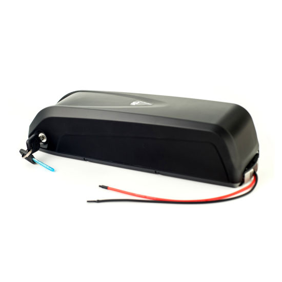 Rechargeable OEM 36V 10ah Electric Bike Li Ion Battery Hailong Type