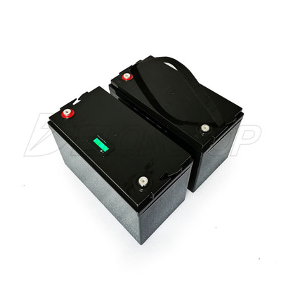 Reliable and Good Quality12V 100ah 150ah LiFePO4 Lithium Battery Box Case with Prismatic LiFePO4 Packs 12V 150ah