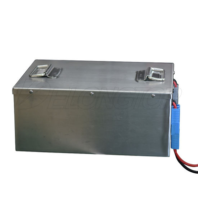 LiFePO4 Lithium Ion Battery 24V 120ah for Solar System 24 Volt Li Ion Battery