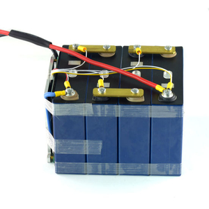 Wholesale LiFePO4 Battery 48V 200ah 15s2p for Solar System