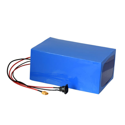 Custom 96V 40ah LiFePO4 Battery Pack