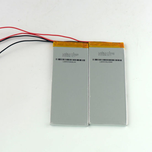 3.7V 3100mAh Lipo Battery Rechargeable Lithium Polymer Battery Cell 3548135