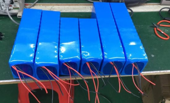 36V 15ah Lithium Ion Battery for Ebike Bicycles