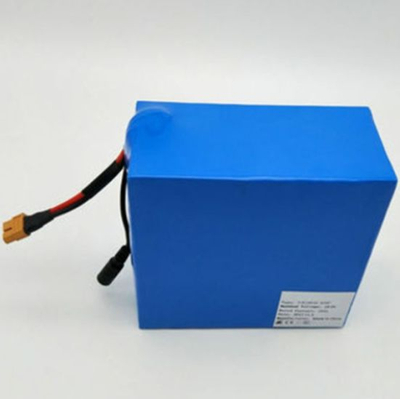 1000 Cycle Life Rechargeable 7s4p Lithium Ion Battery Li-ion 24V 20ah Battery Pack for Electric Scooter