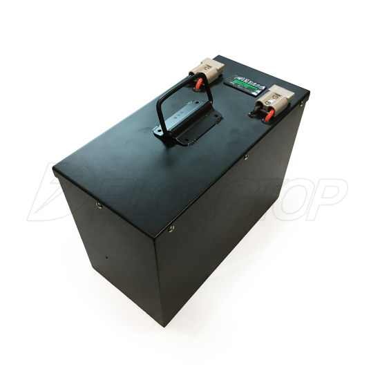 24V 100ah Lithium Ion Deep Cycle Battery High Quality 24 Volt Lithium Ion Marine Battery Pack Manufacturers