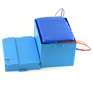 Rechargeable Powerful 60V 20ah Lithium Battery for 1000W Electric Scooter
