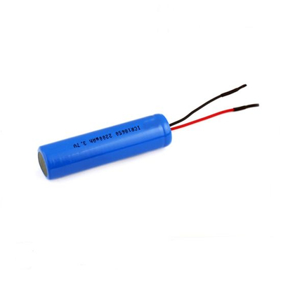 Factory Wholesale Rechargeable Lithium Ion 18650 3.7V 3200mAh Battery Cells Pack for Power Bank Electric Bike