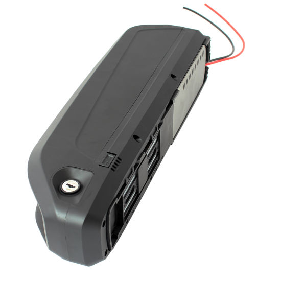 48V 13ah 13s5p Hailong Type Ebike Battery with High Quality BMS
