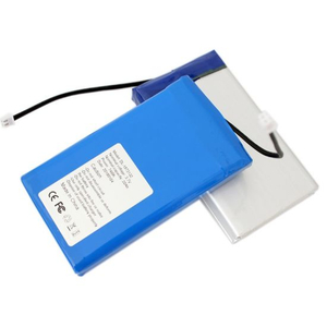 Rechargeable Lithium Polymer Battery 3.7V 20ah Lipo Batteries for Electric Bike Robot