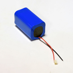 Small Lithium Ion Battery Pack 7.4V 5200mAh