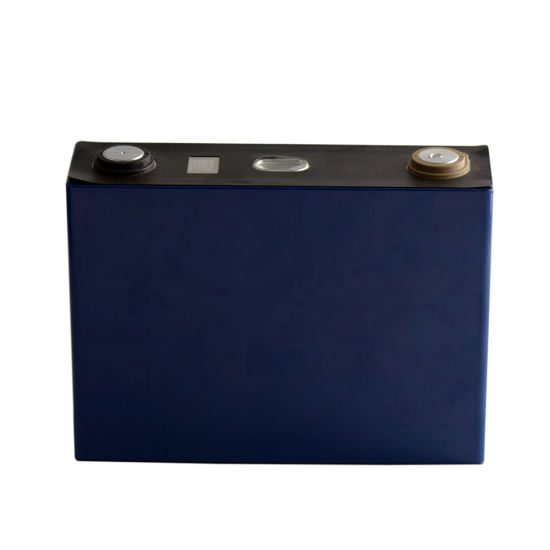 High Capacity 3.2V 100ah LiFePO4 Battery Cell