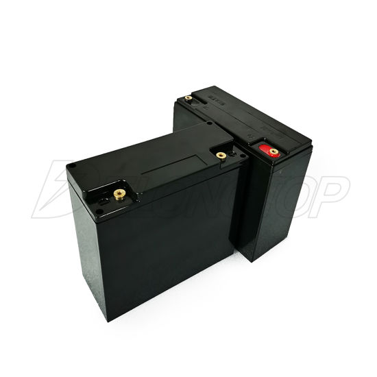 LiFePO4 Recharge Battery Pack 12V 18ah 20ah Battery LiFePO4 12V BMS for 12.8V Solar Street Light