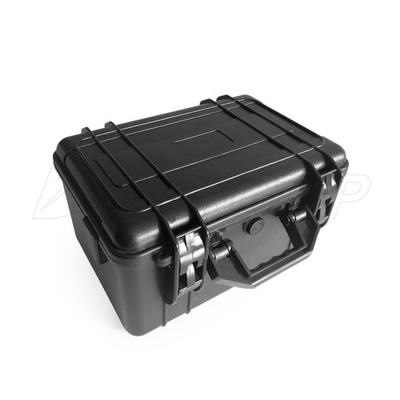 Portable Rechargeable 24V 100ah Lithium Battery Pack Waterproof 24 Volt Lithium Battery for Electric Boat