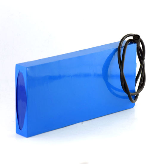 Wholesale 12V Lithium Iron Phosphate Battery with Connector