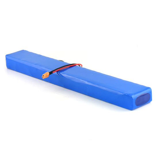 Wholesale 48V 10ah Ebike Lithium Battery Pack for 500W Electric Bike