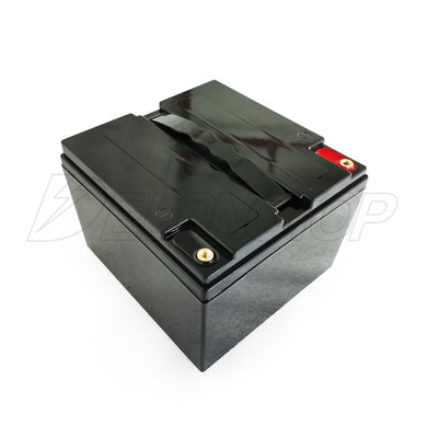 Rechargeable Solar System UPS 12V 25ah LiFePO4 Lithium Battery