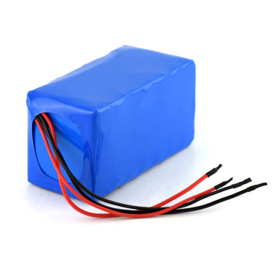 Factory Price 18650 24V 10ah Li Ion Battery Pack for Solar Energy Storage Systems