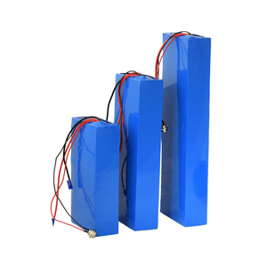 OEM Customized Lithium Ion Battery 12V 20ah 30ah 40ah Rechargeable Li-ion 18650 Battery