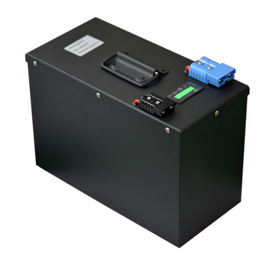 Deep Cycle Storage High Quality LiFePO4 12V 200ah Battery Pack for RV/Solar System/Yacht/Golf Carts