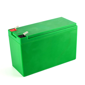 12V 14ah 18650 Lithium Ion Battery Pack for Alarm Panel