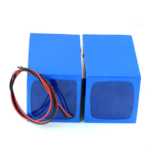 60V 20ah Lithium Battery for 1000W Electric Scooter and Electric Bike