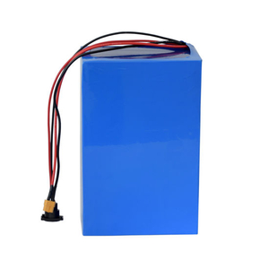 Wholesale LiFePO4 Battery 48V 60ah for Electric Power Cart