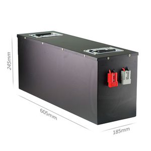 3000W Inverter 24V 200ah LiFePO4 Lithium Battery for Truck Vehicle Car