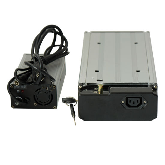 China Supplier Rechargeable 48V Lithium Ion battery for Sale
