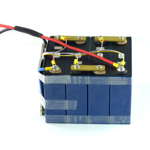 High Energy Density 12V 100ah LiFePO4 Battery Pack for Golf Cart