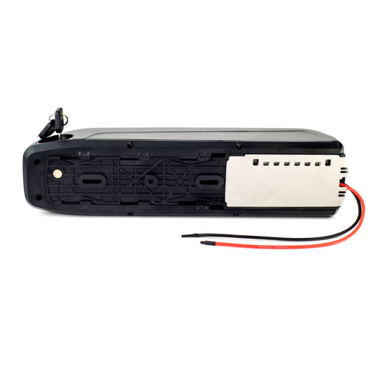 Rechargeable Li Ion 36 Volt Lithium Battery 13 Ah Ebike Battery Pack for E-Bike