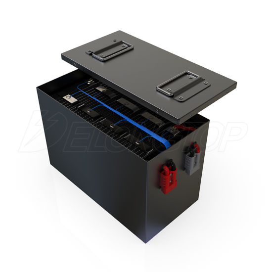24V 100ah LiFePO4 Battery Pack for DC System RV Boat Energy Storage System 5kw