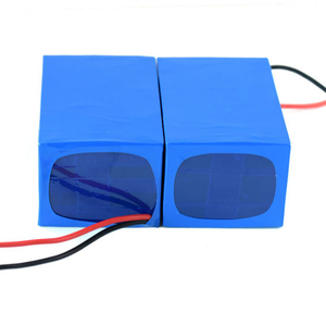 24V 10ah Li Ion Ebike Battery Pack