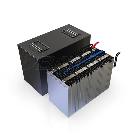 Dm/OEM Lithium Iron Phosphate 24V 100ah Rechargeable LiFePO4 Battery Pack for Solar Power System