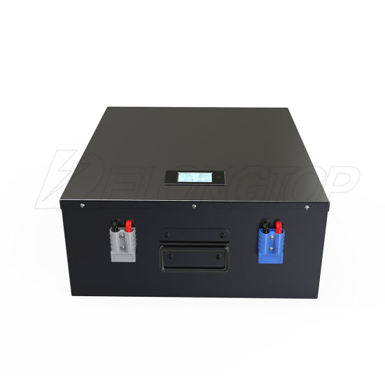 Deep Cycle Lithium Iron Phosphate Battery Solar LiFePO4 12V 400ah