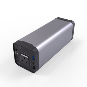 Portable AC Power Bank 12V Car Jump Starter
