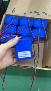Rechargeable Small Li-ion Battery 12V 4000mAh