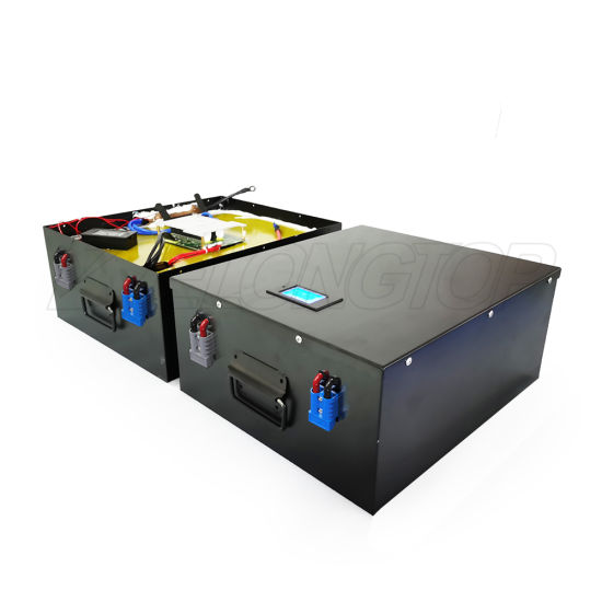Deep Cycle 24V Lithium Battery 24V 200ah LiFePO4 Solar Battery