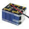 High Quality LiFePO4 12V Lithium Ion Battery Pack for Solar Street Light