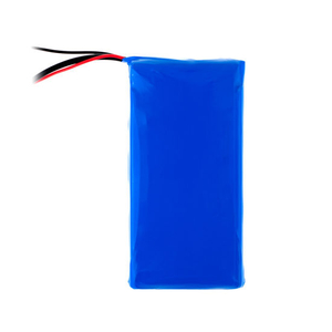 Rechargeable 7.4V 10000mAh Lithium Polymer Battery Pack