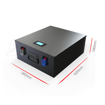 Solar Storage Batteries 24V 200ah LiFePO4 Battery Pack