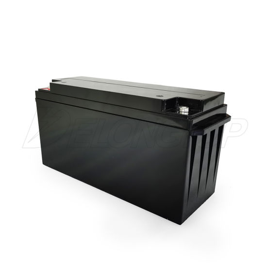Customized Size 12V 300ah Lithium Ion Battery Pack for Golf Cart/ RV/ Marine/ UPS/ Camping Car